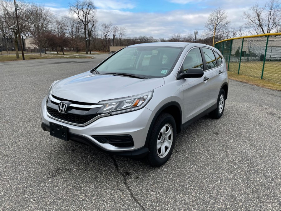 Used 2016 Honda CR-V in Lyndhurst, New Jersey | Cars With Deals. Lyndhurst, New Jersey