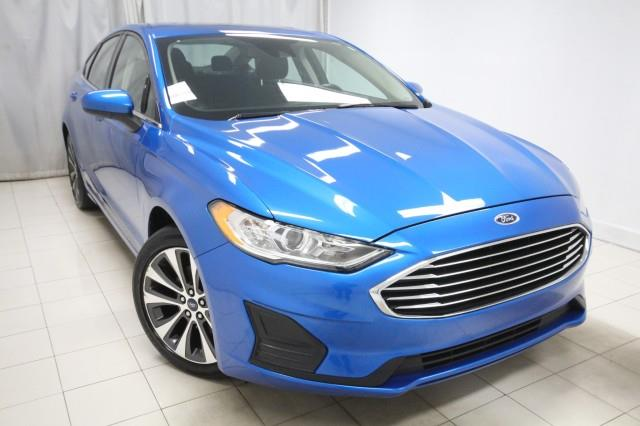 Used Ford Fusion SE AWD w/ rearCam 2019 | Car Revolution. Maple Shade, New Jersey