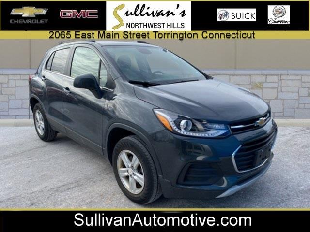 Used 2017 Chevrolet Trax in Avon, Connecticut | Sullivan Automotive Group. Avon, Connecticut
