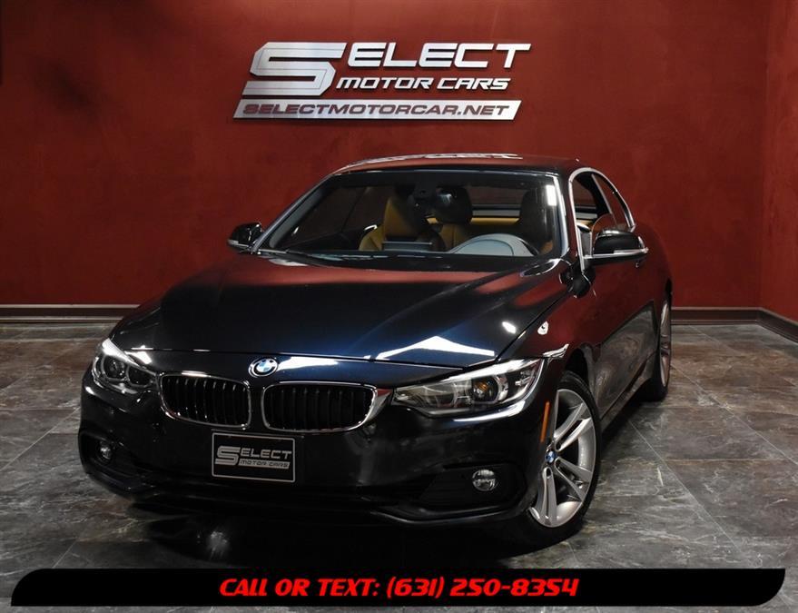 Used 2018 BMW 4 Series in Deer Park, New York | Select Motor Cars. Deer Park, New York