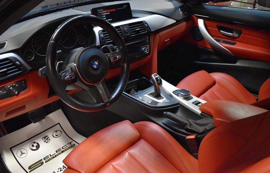 Used BMW 4 Series 440i xDrive 2018 | Select Motor Cars. Deer Park, New York