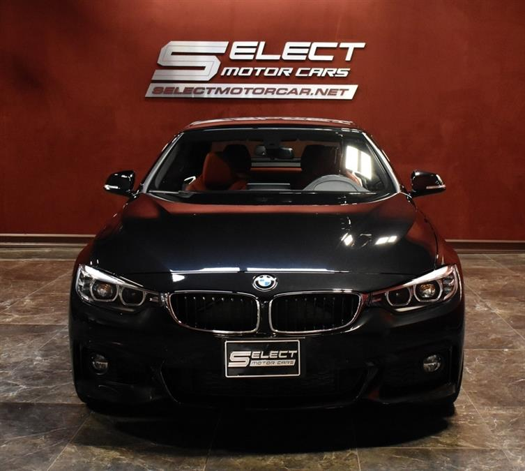 Used BMW 4 Series 440i xDrive 2018 | Select Motor Cars. Deer Park, New York