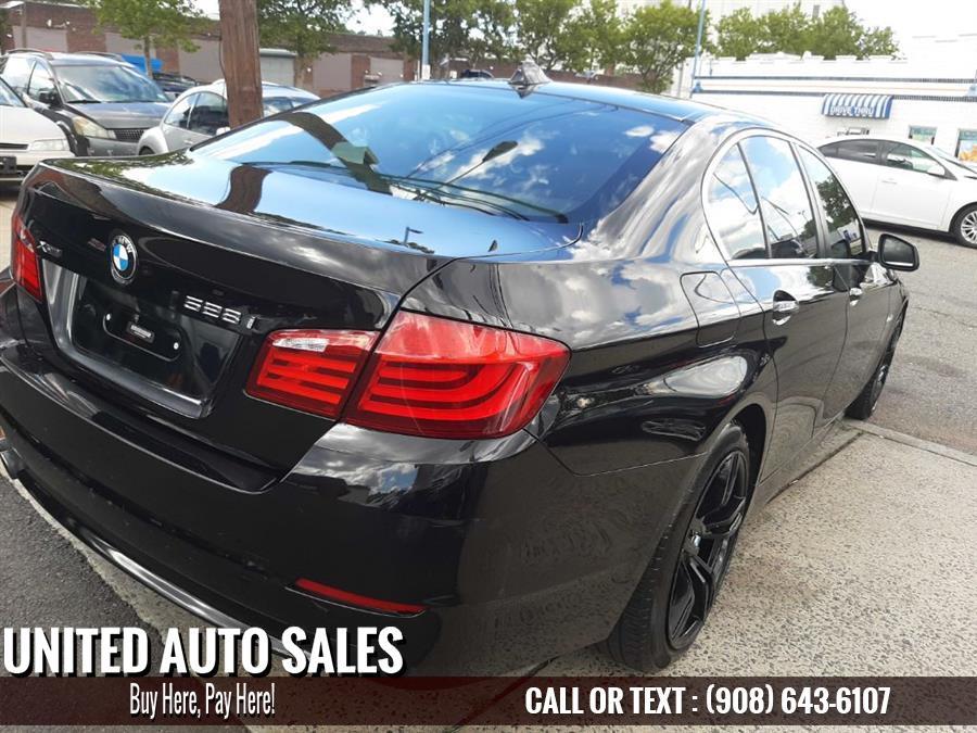 Used BMW 528 XI 2013   United Auto Sale. Newark, New Jersey