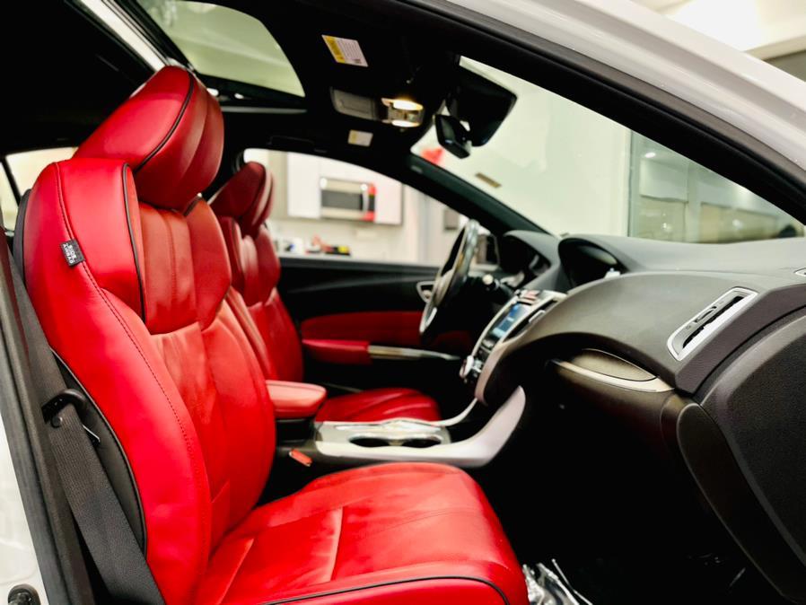 Used Acura TLX 3.5L SH-AWD w/A-SPEC Pkg 2018 | C Rich Cars. Franklin Square, New York