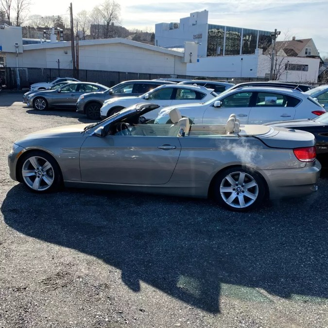 Used 2007 BMW 3 Series in Naugatuck, Connecticut | Riverside Motorcars, LLC. Naugatuck, Connecticut