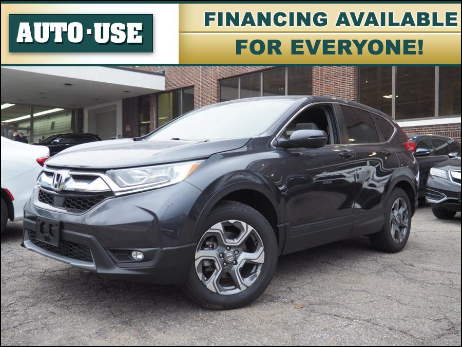 Used 2017 Honda Cr-v in Andover, Massachusetts | Autouse. Andover, Massachusetts