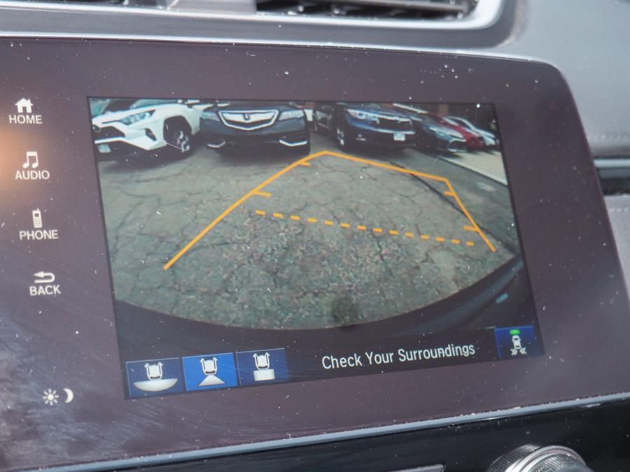 Used Honda Cr-v EX-L 2017 | Autouse. Andover, Massachusetts