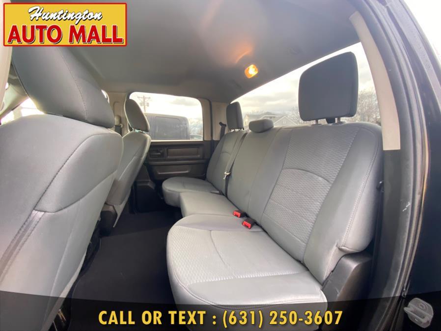 "Used Ram 1500 4WD Crew Cab 140.5"" Express 2014   Huntington Auto Mall. Huntington Station, New York"