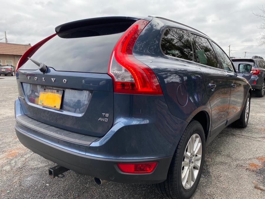 Used 2010 Volvo XC60 in Hicksville, New York | Ultimate Auto Sales. Hicksville, New York