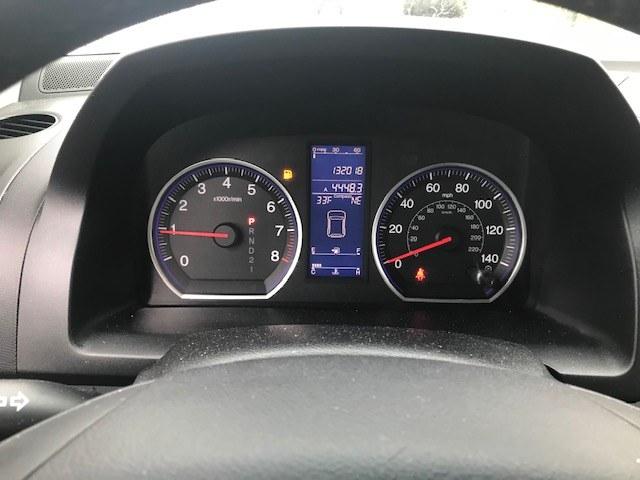 Used Honda CR-V 4WD 5dr EX-L 2010 | J & A Auto Center. Raynham, Massachusetts