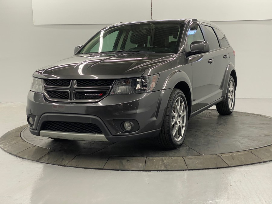 2019 Dodge Journey GT FWD photo