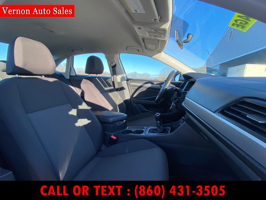 Used Volkswagen Jetta S Manual w/SULEV 2019 | Vernon Auto Sale & Service. Manchester, Connecticut