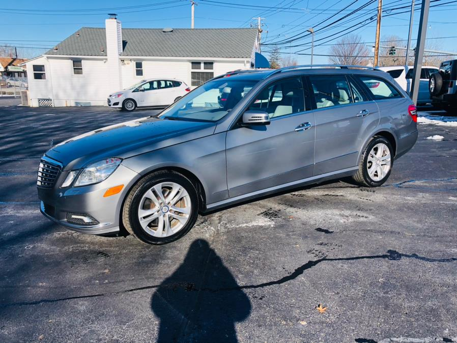 Used 2011 Mercedes-Benz E-Class in Milford, Connecticut | Chip's Auto Sales Inc. Milford, Connecticut