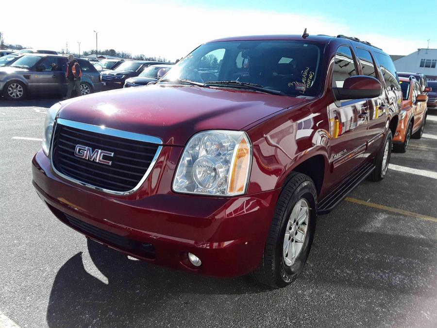 Used 2010 GMC Yukon XL in New Haven, Connecticut   Primetime Auto Sales and Repair. New Haven, Connecticut
