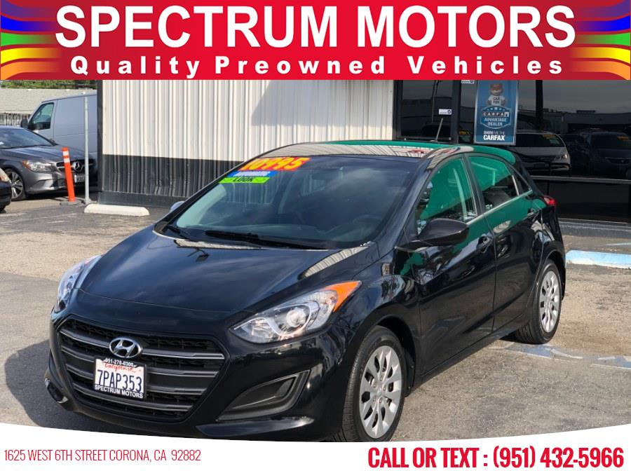 Used 2016 Hyundai Elantra GT in Corona, California | Spectrum Motors. Corona, California