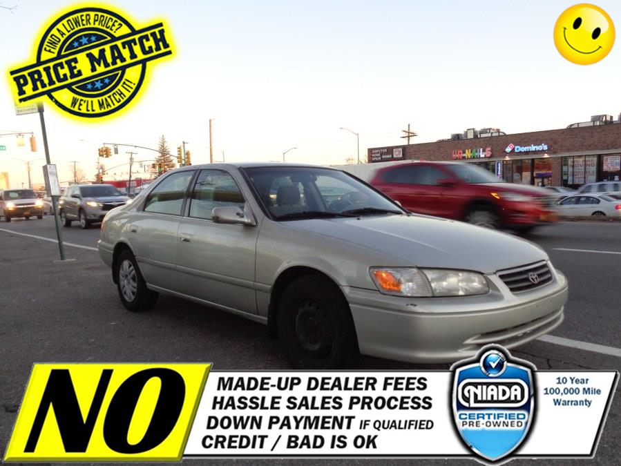 Used 2000 Toyota Camry in Rosedale, New York | Sunrise Auto Sales. Rosedale, New York
