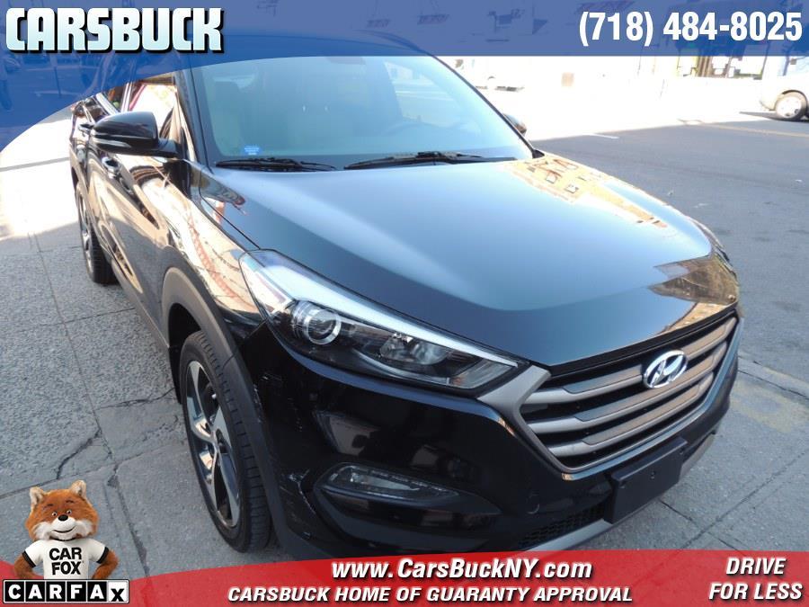 Used Hyundai Tucson 4dr Sport 2016 | Carsbuck Inc.. Brooklyn, New York