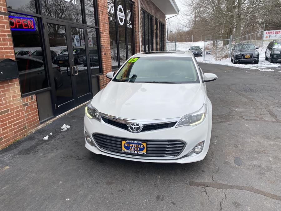 Used 2015 Toyota Avalon in Middletown, Connecticut | Newfield Auto Sales. Middletown, Connecticut