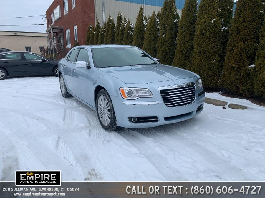 Used 2013 Chrysler 300 in S.Windsor, Connecticut | Empire Auto Wholesalers. S.Windsor, Connecticut