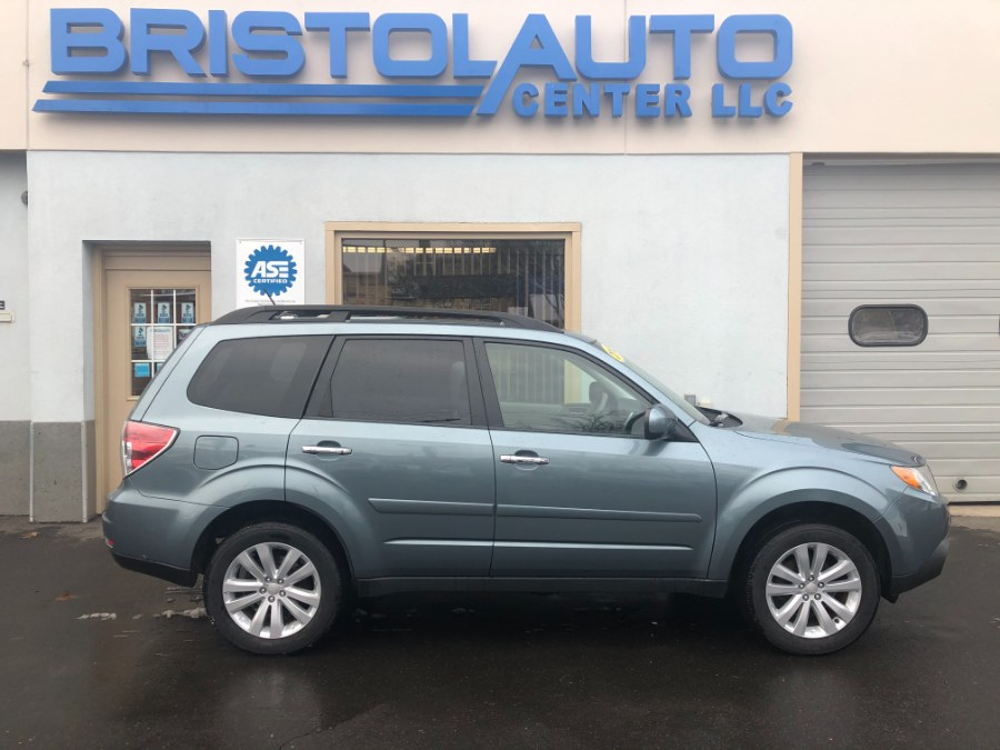 Used 2012 Subaru Forester in Bristol, Connecticut | Bristol Auto Center LLC. Bristol, Connecticut