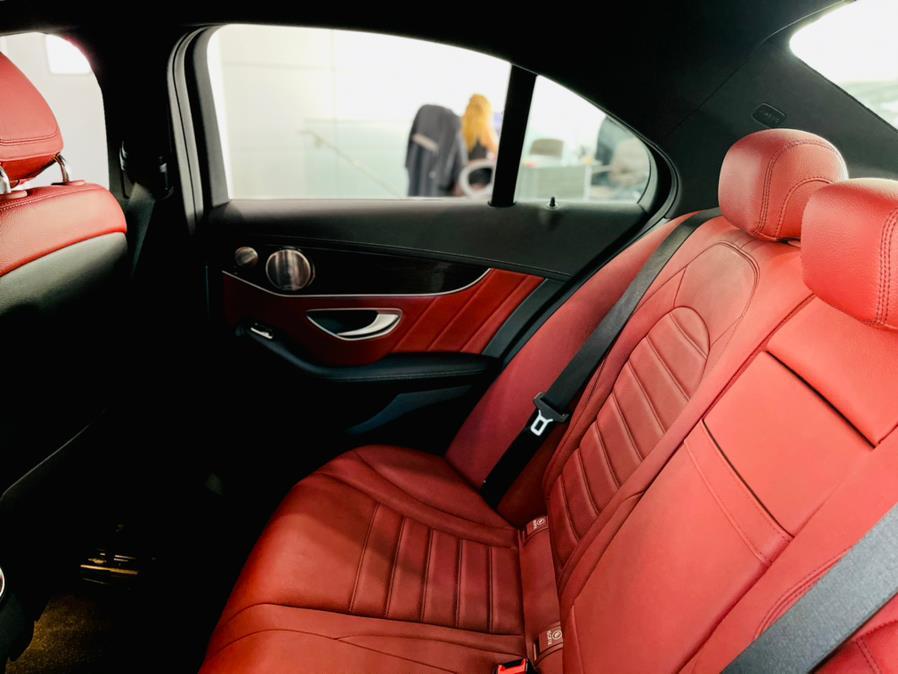 Used Mercedes-Benz C-Class C 300 Sedan 2017 | Luxury Motor Club. Franklin Square, New York