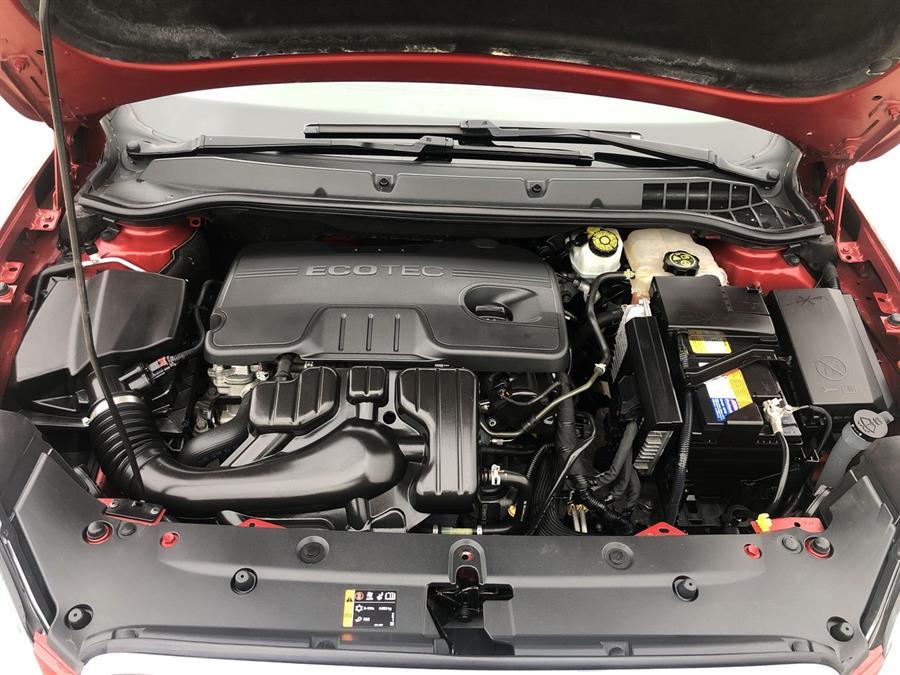 Used Buick Verano 4dr Sdn Convenience Group 2014 | Josh's All Under Ten LLC. Elida, Ohio