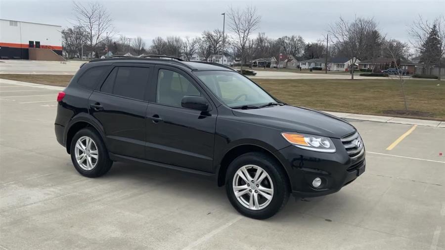 Used Hyundai Santa Fe FWD 4dr V6 SE 2012 | Josh's All Under Ten LLC. Elida, Ohio