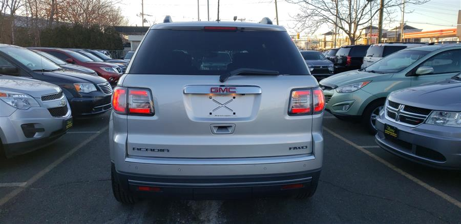 Used GMC Acadia AWD 4dr SLT1 2014 | Victoria Preowned Autos Inc. Little Ferry, New Jersey