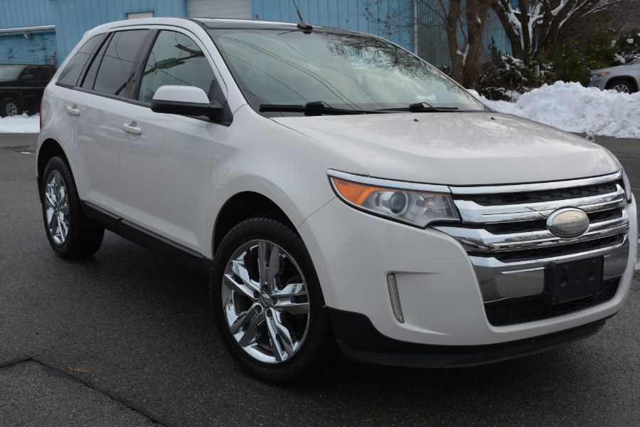 Used 2013 Ford Edge in Ashland , Massachusetts | New Beginning Auto Service Inc . Ashland , Massachusetts