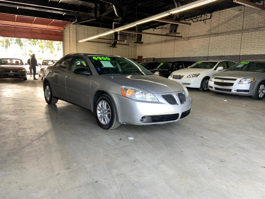 Used 2006 Pontiac G6 in Garden Grove, California | U Save Auto Auction. Garden Grove, California