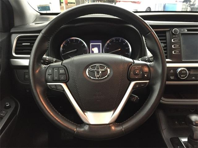 Used Toyota Highlander XLE 2018 | Eastchester Motor Cars. Bronx, New York