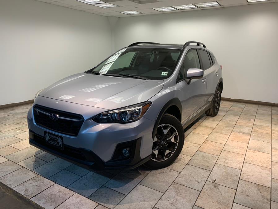 Used Subaru Crosstrek 2.0i Premium CVT 2019   European Auto Expo. Lodi, New Jersey
