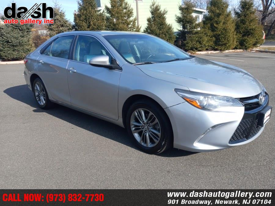 Used 2017 Toyota Camry in Newark, New Jersey | Dash Auto Gallery Inc.. Newark, New Jersey