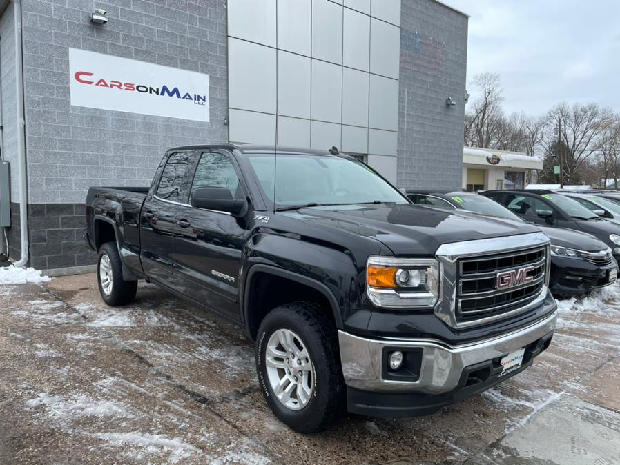 Used 2014 GMC Sierra 1500 in Manchester, Connecticut | Carsonmain LLC. Manchester, Connecticut