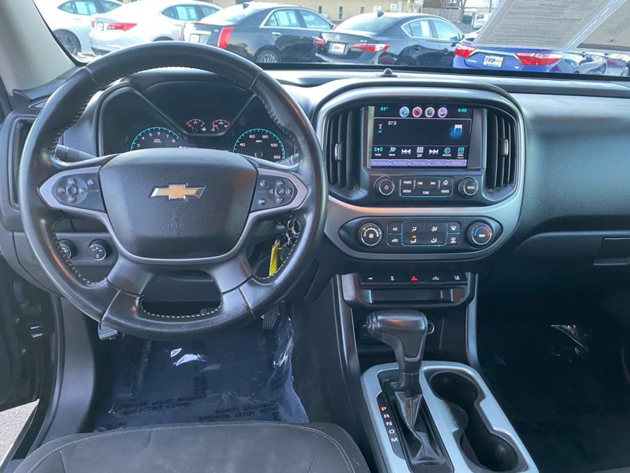 "Used Chevrolet Colorado 4WD Crew Cab 128.3"" LT 2016 | Tru Auto Mall. Berlin, Connecticut"