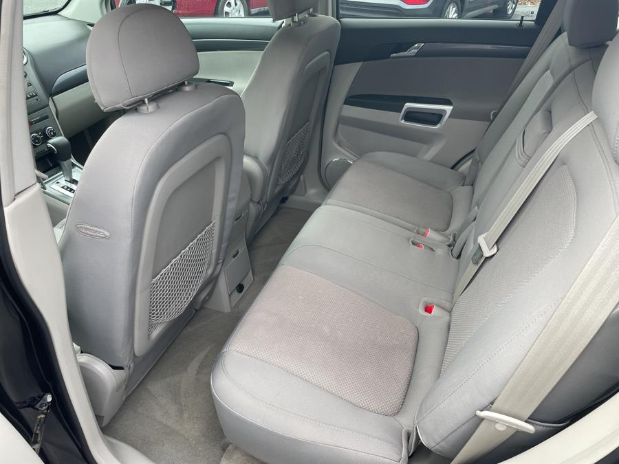 Used Saturn VUE FWD 4dr V6 XR 2008   Mint Auto Sales. Islip, New York