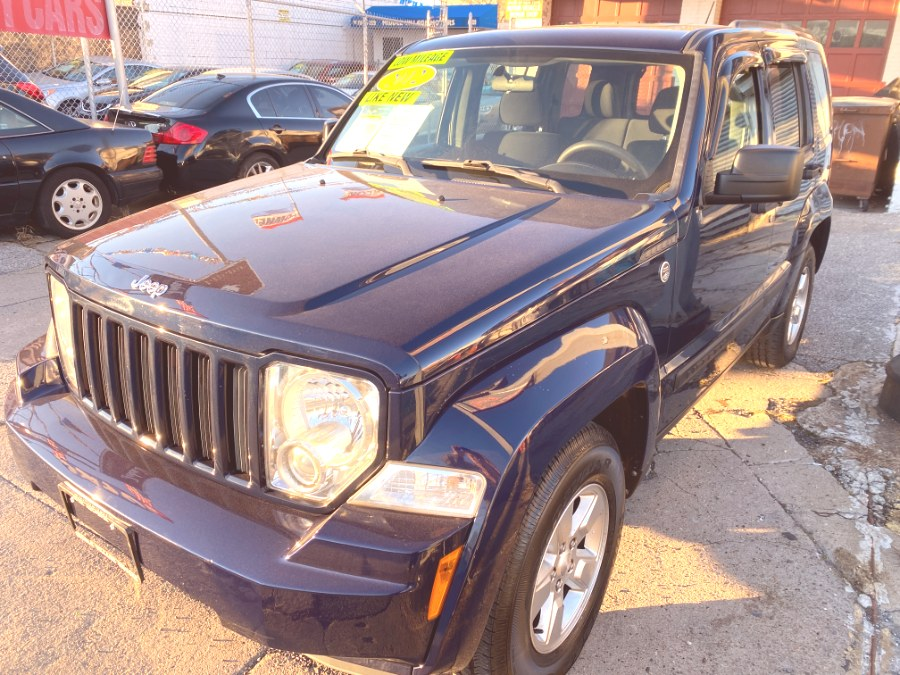 Used Jeep Liberty 4WD 4dr Sport 2012 | Middle Village Motors . Middle Village, New York