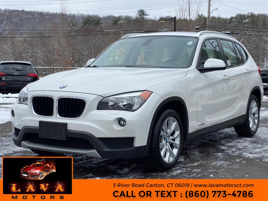 Used 2014 BMW X1 in Canton, Connecticut | Lava Motors. Canton, Connecticut