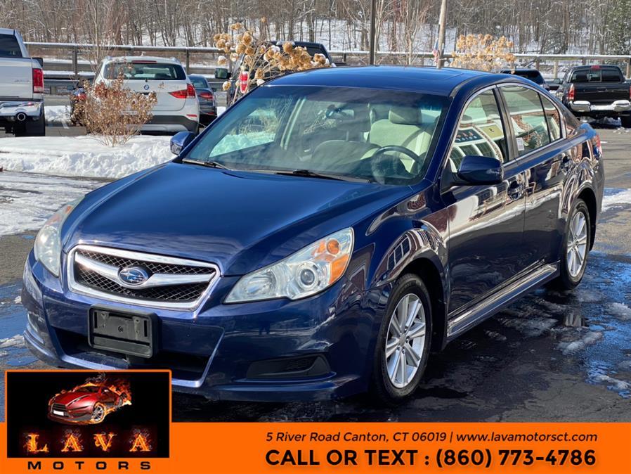 Used 2011 Subaru Legacy in Canton, Connecticut | Lava Motors. Canton, Connecticut