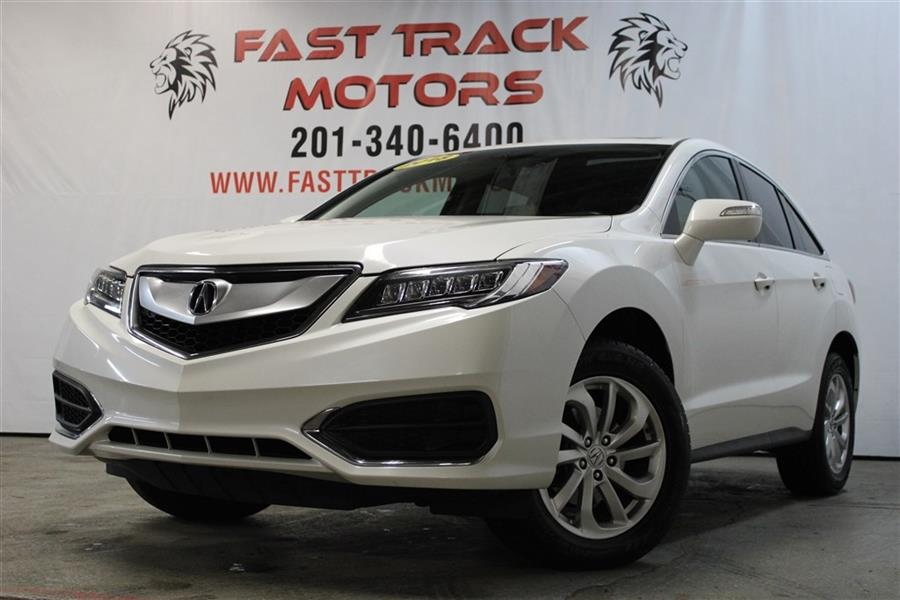 Used 2018 Acura Rdx in Paterson, New Jersey | Fast Track Motors. Paterson, New Jersey