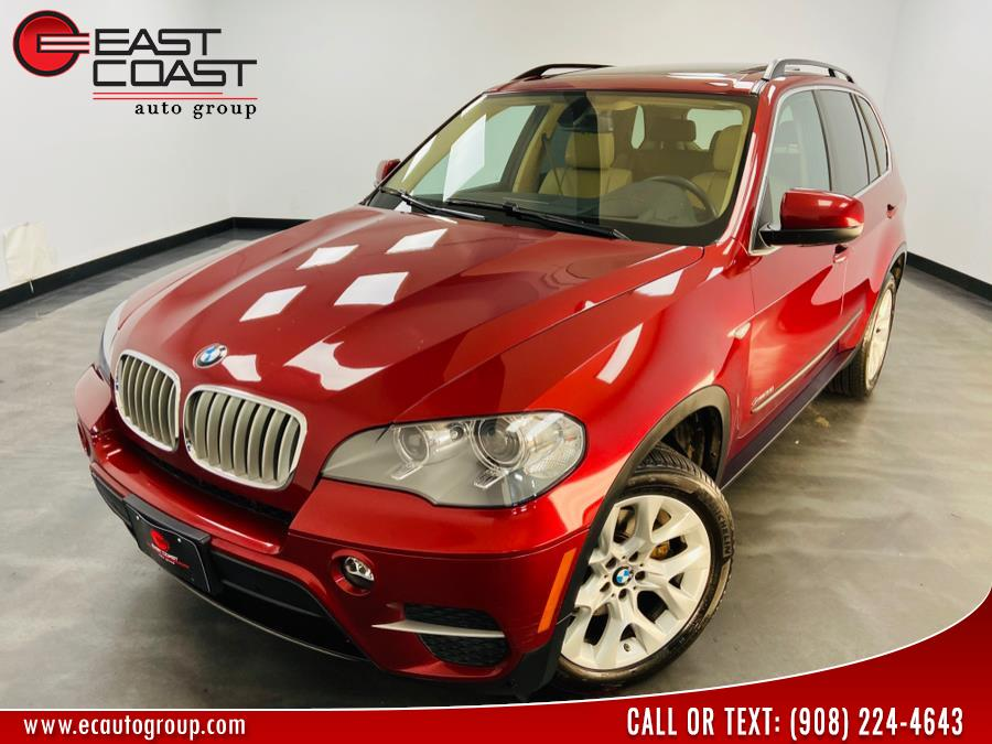 Used 2013 BMW X5 in Linden, New Jersey | East Coast Auto Group. Linden, New Jersey