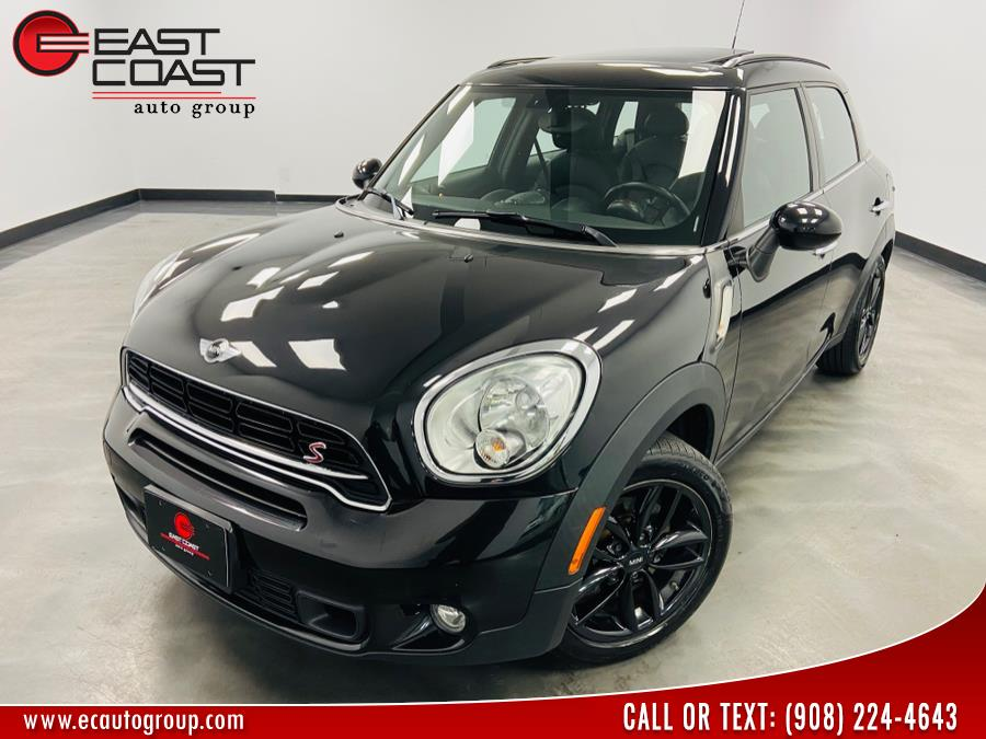 Used MINI Cooper Countryman FWD 4dr S 2016 | East Coast Auto Group. Linden, New Jersey