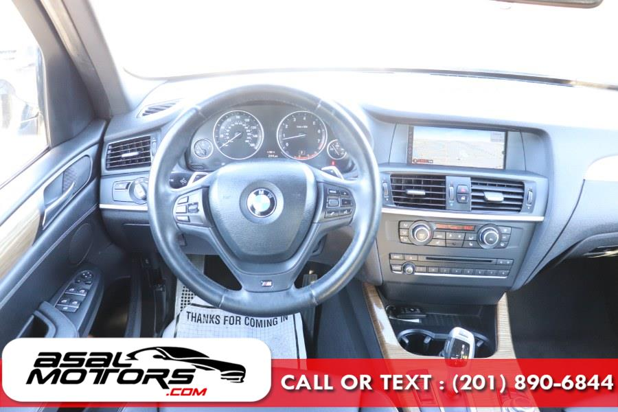 Used BMW X3 AWD 4dr xDrive28i MSPORT 2013 | Asal Motors. East Rutherford, New Jersey