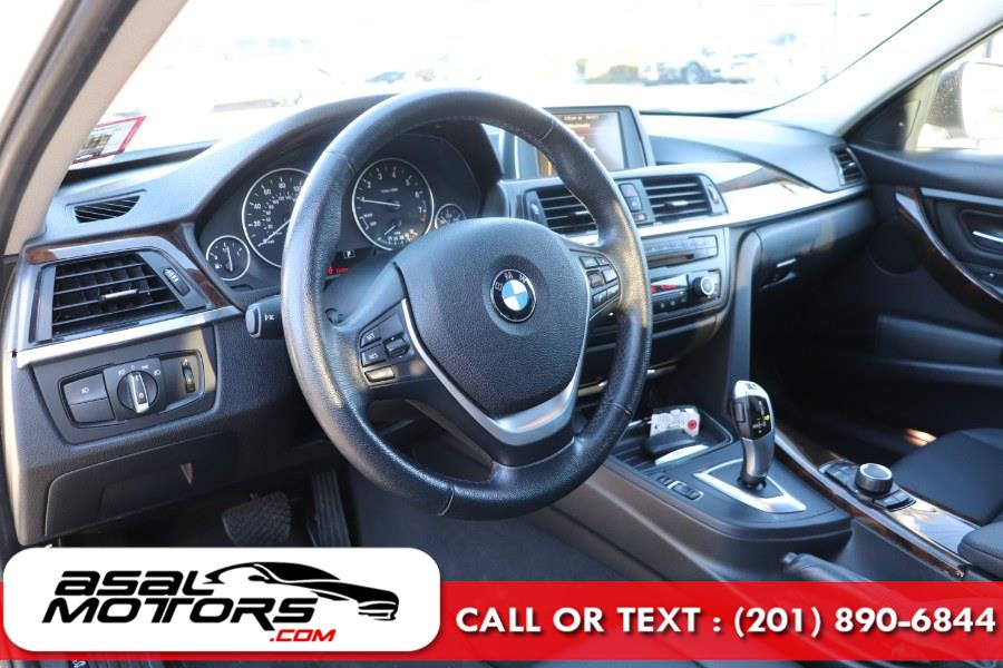 Used BMW 3 Series 4dr Sdn 328i xDrive AWD SULEV 2014 | Asal Motors. East Rutherford, New Jersey