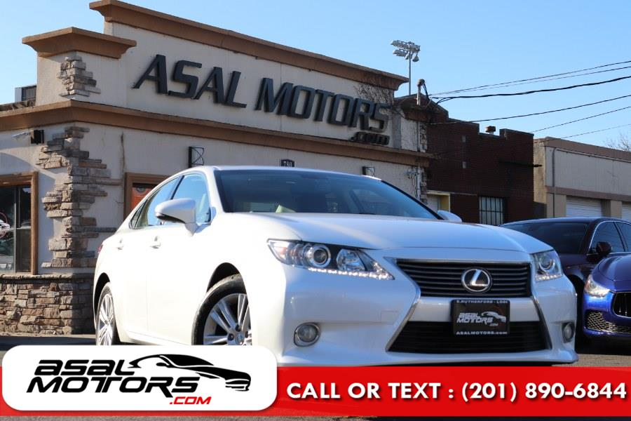 Used 2014 Lexus ES 350 in East Rutherford, New Jersey | Asal Motors. East Rutherford, New Jersey
