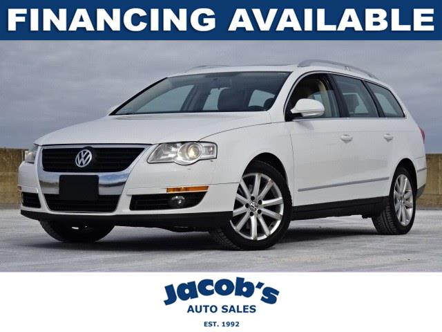 Used 2010 Volkswagen Passat Wagon in Newton, Massachusetts | Jacob Auto Sales. Newton, Massachusetts