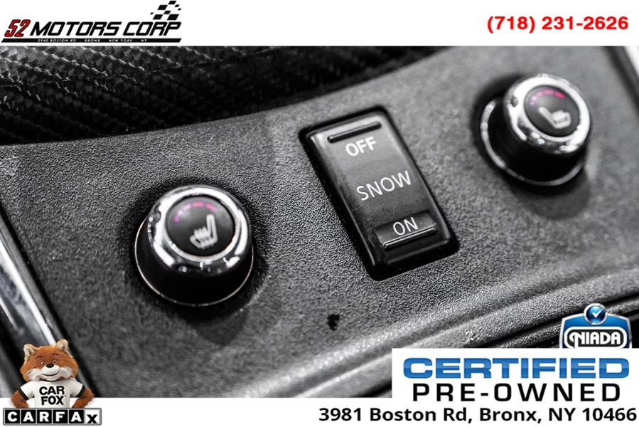Used Infiniti G25 Sedan 4dr x AWD 2011 | 52Motors Corp. Woodside, New York