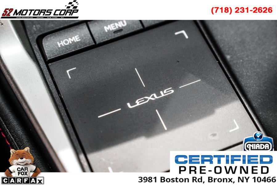 Used Lexus NX NX 300 F SPORT AWD 2019   52Motors Corp. Woodside, New York