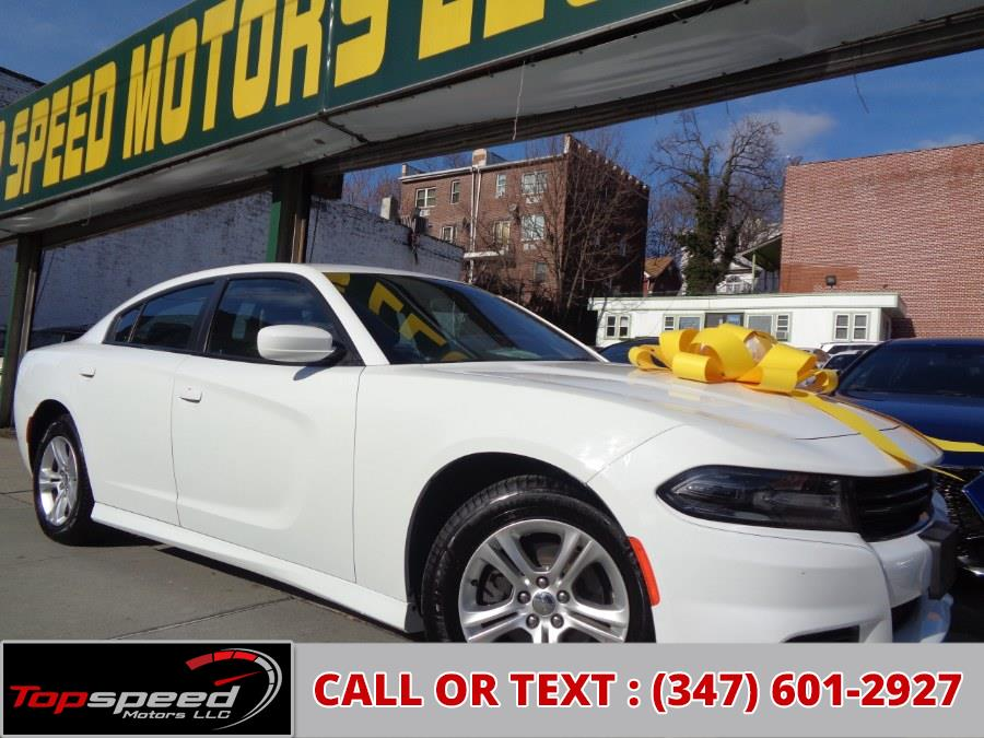 Used Dodge Charger SXT  Loaded 2019 | Top Speed Motors LLC. Jamaica, New York