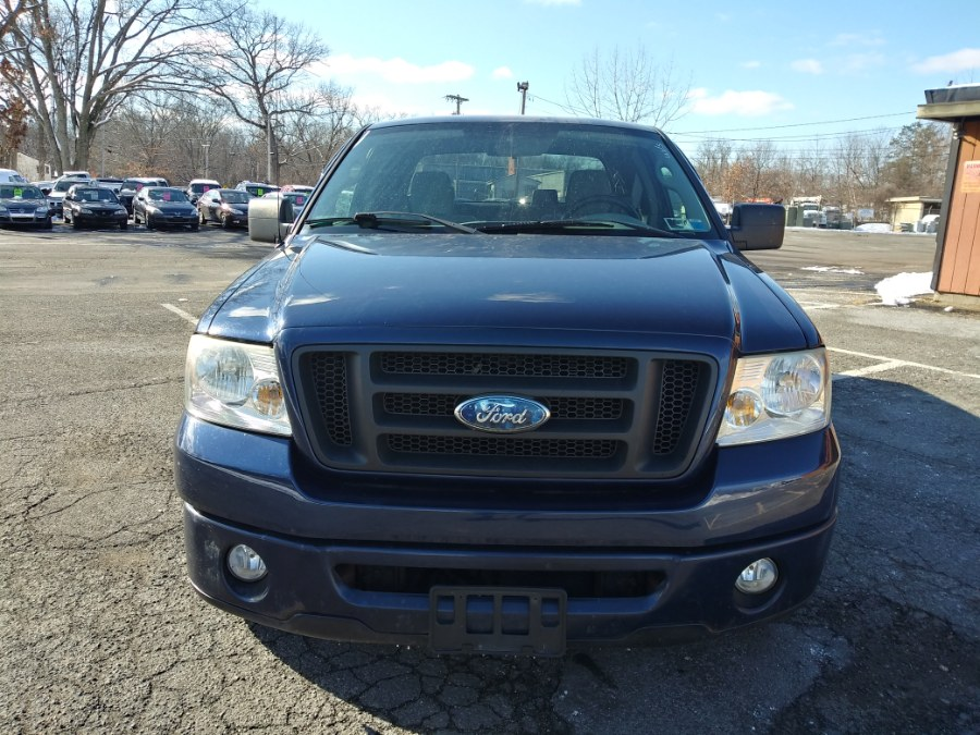 Used 2008 Ford F-150 in South Hadley, Massachusetts   Payless Auto Sale. South Hadley, Massachusetts